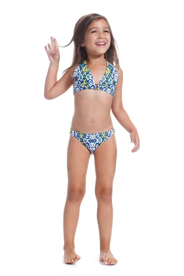 Good Ellis swim interlinked halter bikini you tell