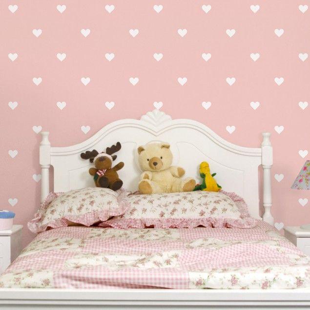17+ best ideas about kindertapeten on pinterest | fototapete ... - Wandgestaltung Im Kinderzimmer Tapeten