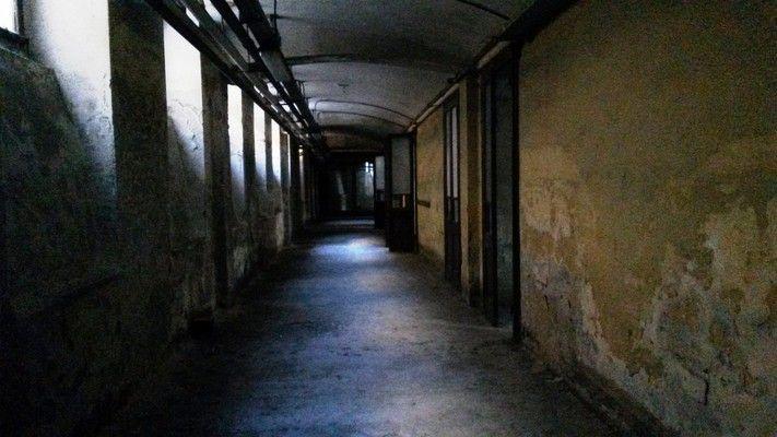 Milano rifugio antiaereo n° 87