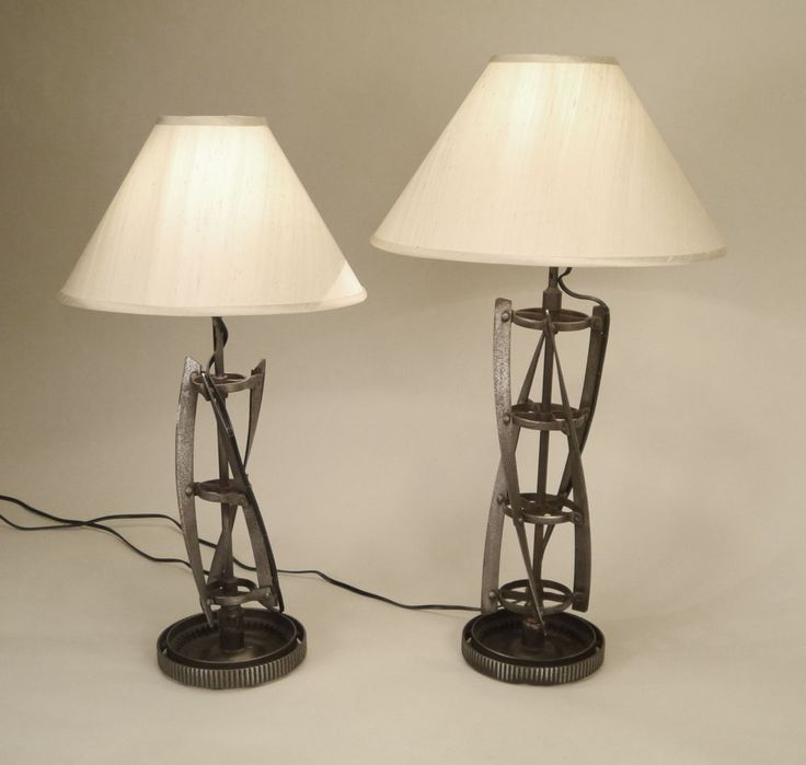Interesting Table Lamps 880 best desk lamps images on pinterest | industrial lamps, pipe