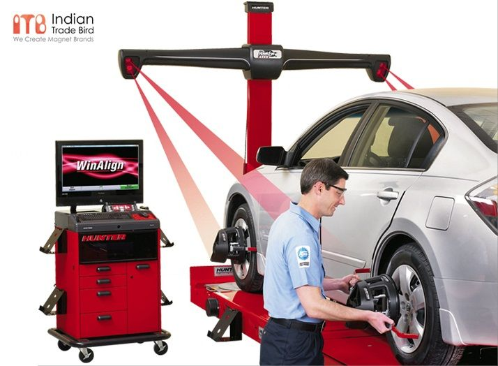 Wheel Alignment Cost >> Indian Tradebird Offers You A Great Opportunity To Find