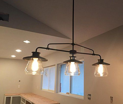 Wonderful Lights For The Dinning Room Or The Kitchen Work Room. Also Works  Best On