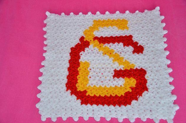 Galatasaray GS lif modeli