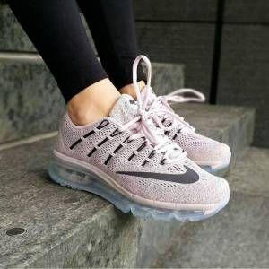 Nike air max 2016 Print Kadın Spor Ayakkabı 806772-501