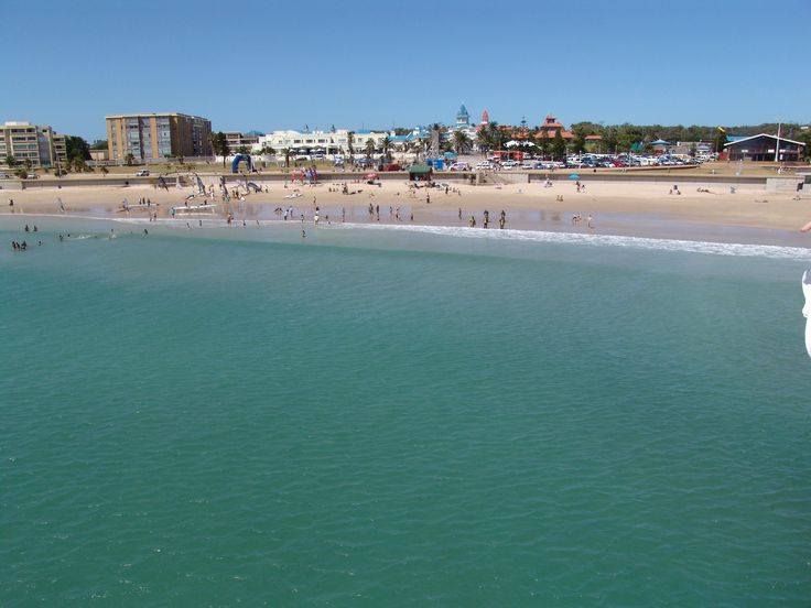 The industrial city of #Port_Elizabeth is the centre of the Eastern Cape region of #South_Africa, known in most tourist guides as 'settler country'. The city boasts of some beautiful beaches and some historic buildings that deserve exploration.