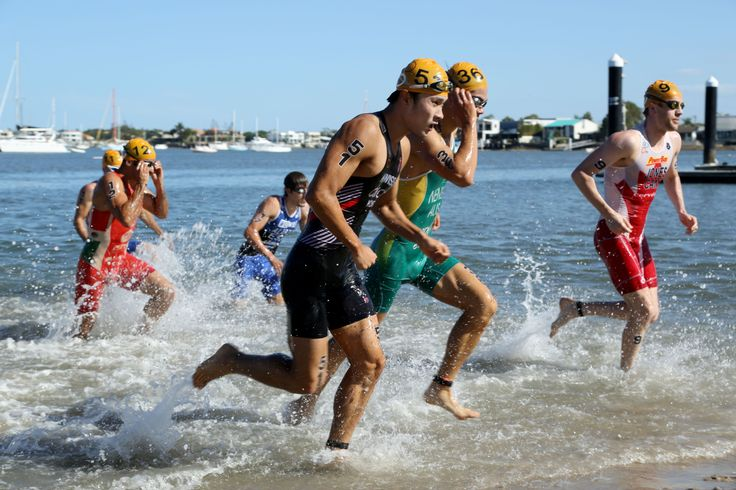 2014 Mooloolaba ITU Triathlon World Cup | Triathlon.org