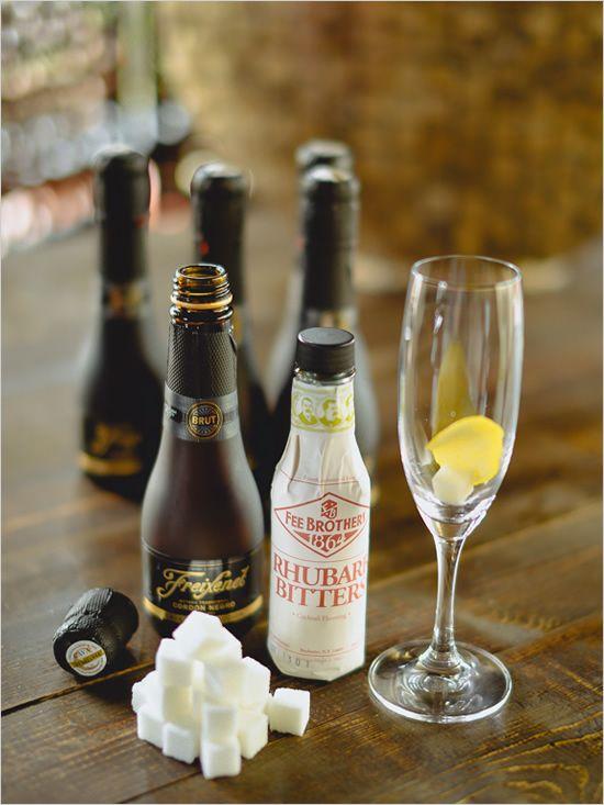 Freixenet champagne cocktail recipe #cocktail #weddingdrinkideas #weddingchicks http://www.weddingchicks.com/2014/03/27/free-champange-printable/
