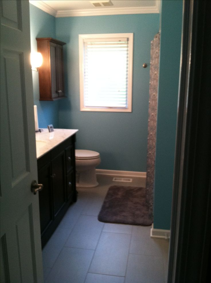 Diy Bathroom Remodel Bathroom Pinterest
