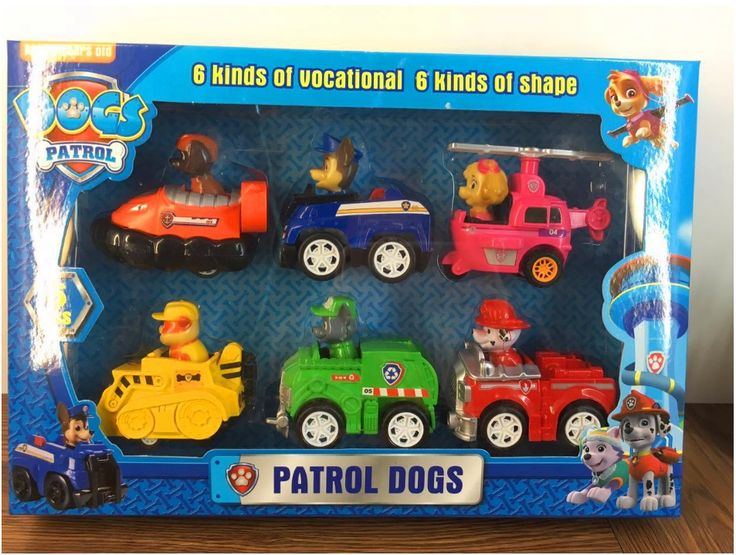=>>Cheap6PcsSet Canine Patrol Dogs Russian Anime Action Figures Sliding Car Model Toy Patrulla Canina Juguetes Christmas Gift6PcsSet Canine Patrol Dogs Russian Anime Action Figures Sliding Car Model Toy Patrulla Canina Juguetes Christmas GiftBest...Cleck Hot Deals >>> http://id458910736.cloudns.ditchyourip.com/32726791541.html images