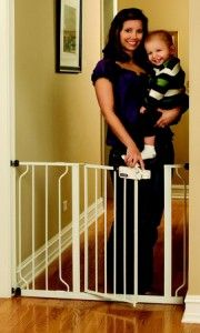 Toddler Safety for Boys: No Babyproofing Is Enough
