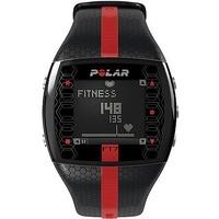 Polar Pulsuhr T7M rot/schwarz (90037103)