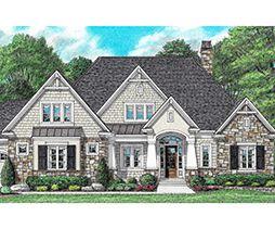 Best 25 one level homes ideas on pinterest one level for Stephen davis home designs