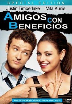 Amigos con beneficios online latino 2011 VK