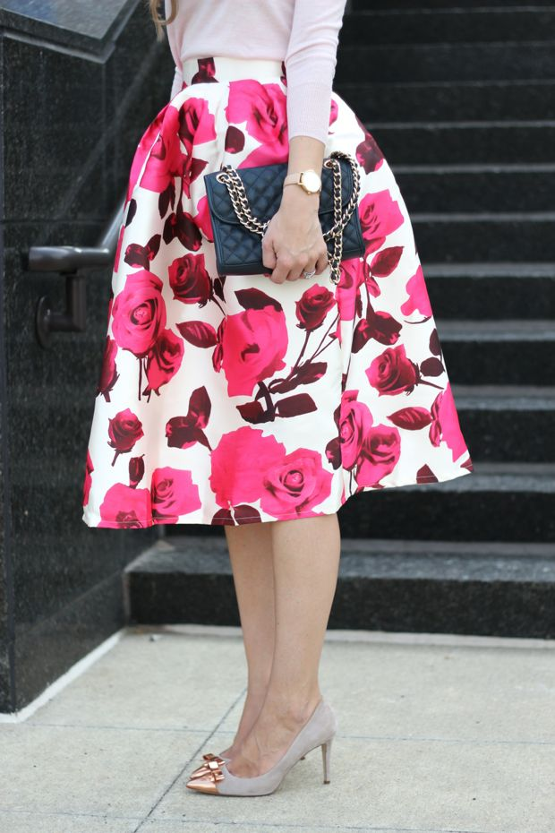 Lilly Style: Roses