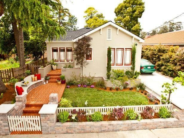 17 best ideas about residential landscaping on pinterest for Residential landscaping ideas