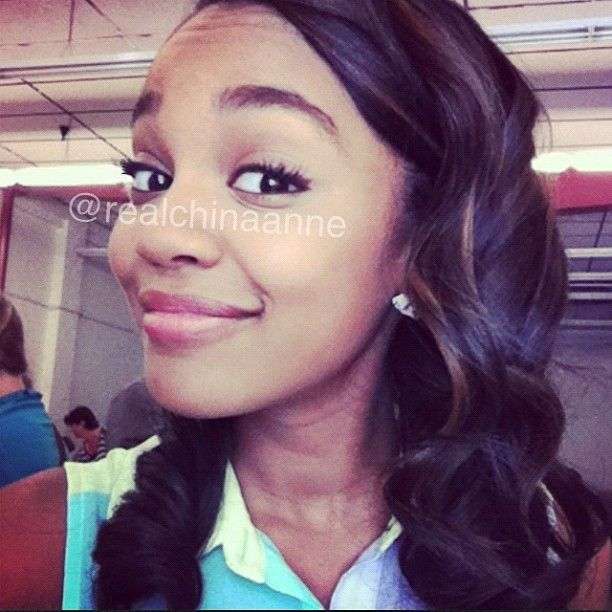 17 Best Images About China Anne Mcclain On Pinterest Her