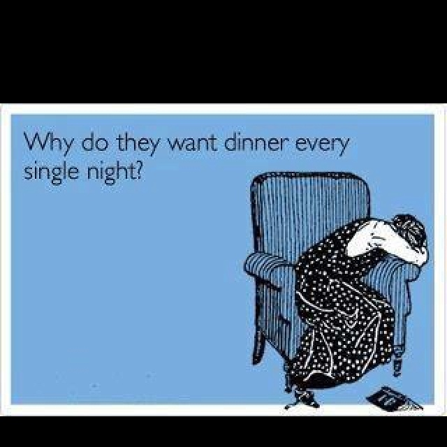 Somedays this is how I feel!