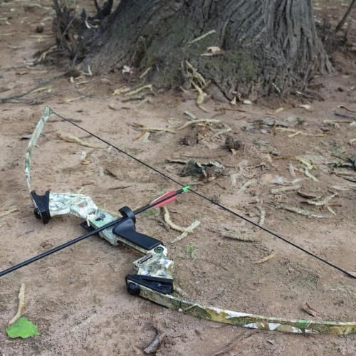 40lbs archery camo takedown #straight bow hunting fishing practice #games #longbo,  View more on the LINK: 	http://www.zeppy.io/product/gb/2/122187543228/