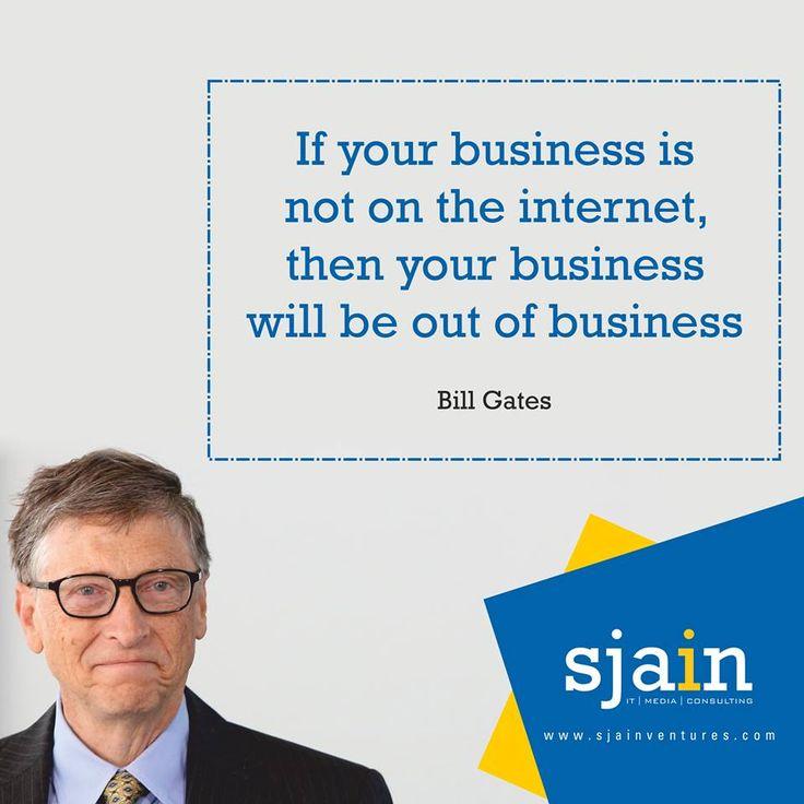 #BusinessQuote
