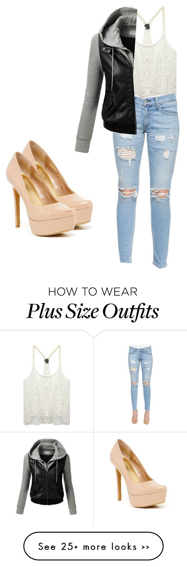 """Untitled"" by jennessa02 on Polyvore"