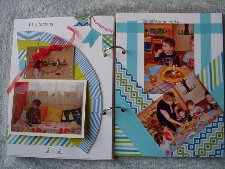 Törpike csoport 5-6, oldal