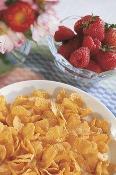 frühstück candida diät