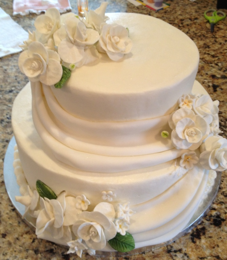 wedding cake with buttercream icing 46 best images about wedding cakes buttercream on 26844