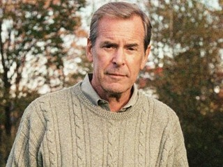 I deeply respected the journalism and thoughtfulness of Peter Jennings. I was shocked when he died of lung cancer in 2005, and even more saddened to hear it had been 9|11 that pushed him to pick up smoking again.