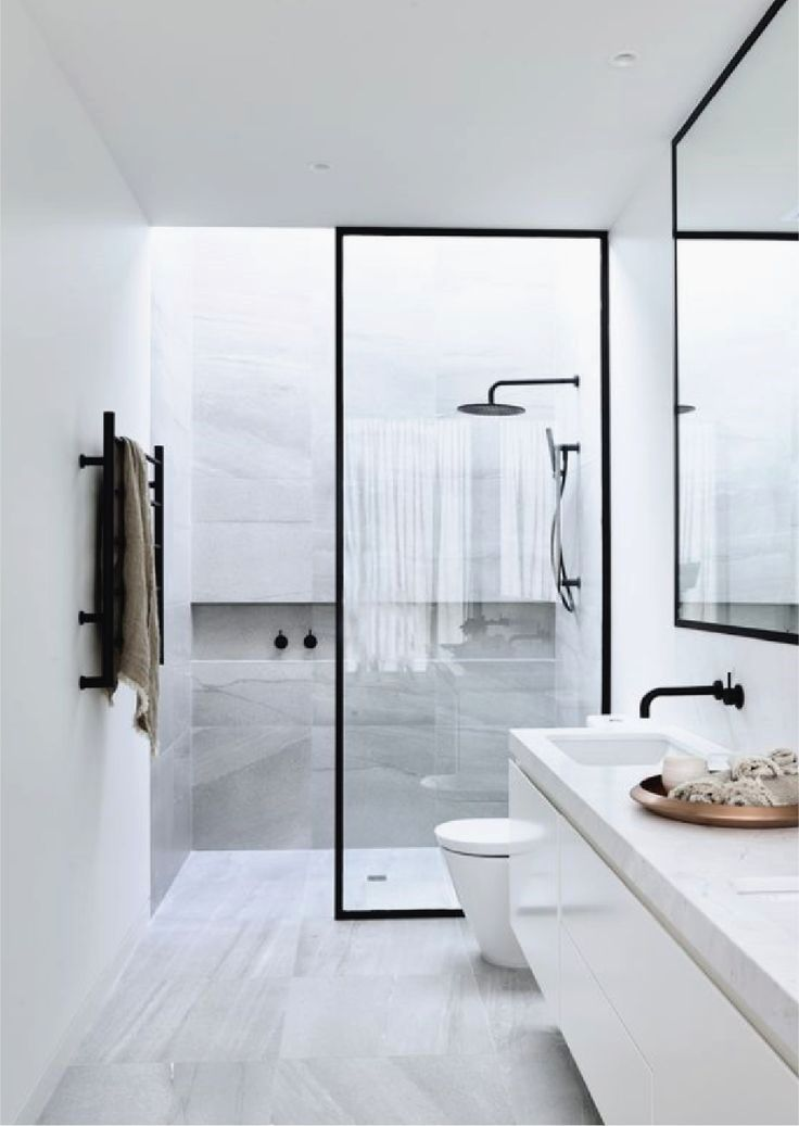 Dipt Box Minimalist Bathroom By Sample Dipt Design By Canny