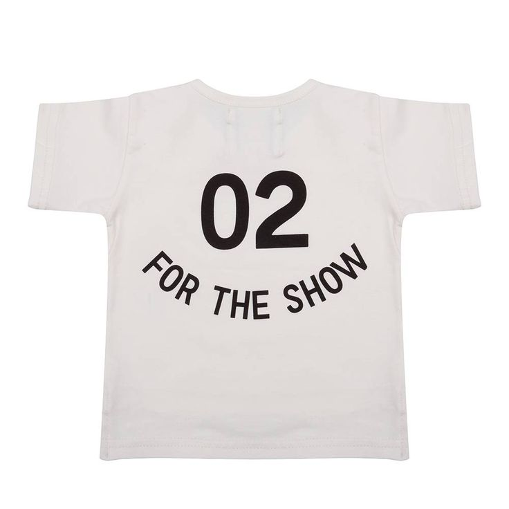 T Shirt 02 for the Show - Angelwing