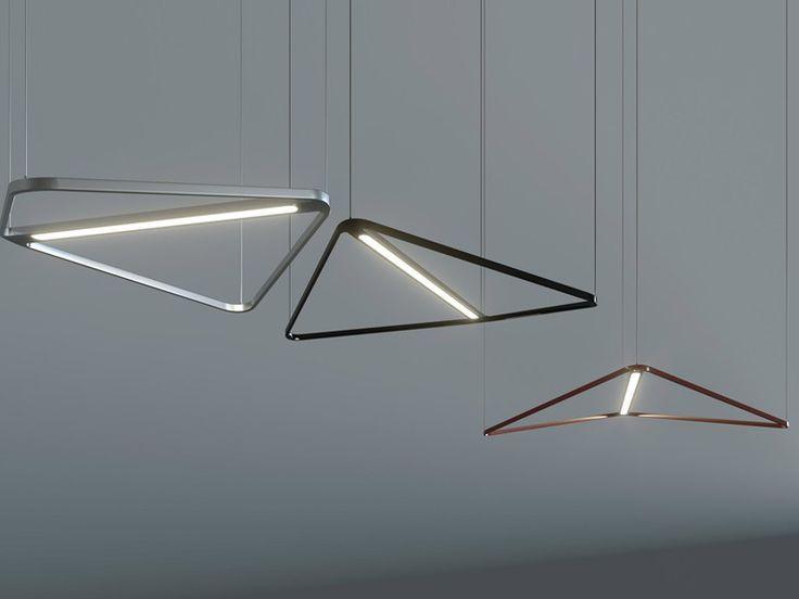 """Résultat de recherche d'images pour """"minimalist led luminar"""""""