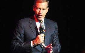 04-08-2017    NBC's Brian Williams DESTROYED for this Syria comment - The Horn News