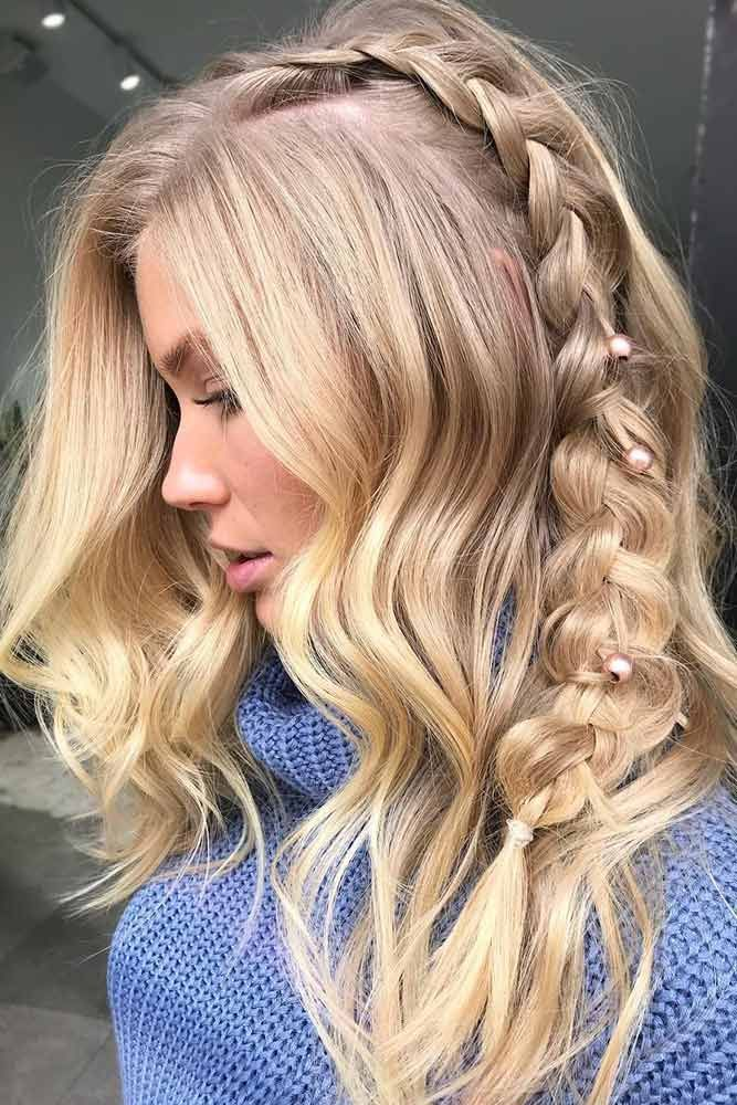 33 Braid Styles To Try Out To Charm Them All Lovehairstyles Braids For Long Hair Cool Braid Hairstyles Braided Hairstyles