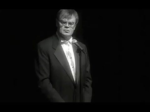 I Come from Lake Wobegon