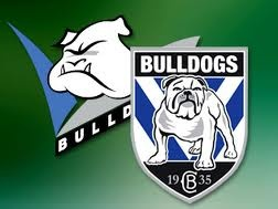 The doggies are my favourite football team