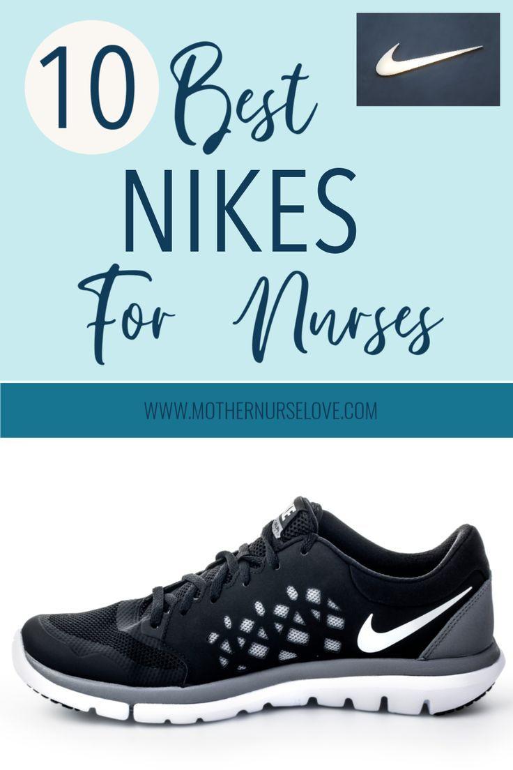 10 Best Nike Shoes For Nurses In 2019 | Nurse stuff EMT