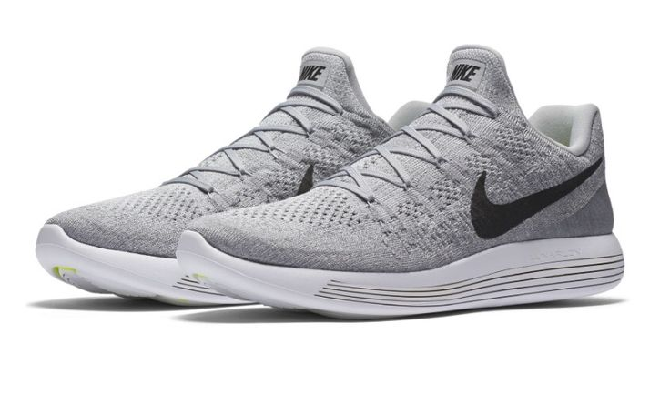 Thoughts or reviews on Nike Lunar Epic Flyknit Low 2