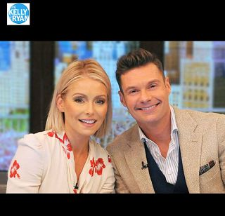 Live With Kelly Ripa & Ryan Seacrest   win a  trip for two to the Wyndham Grand Orlando Resort Bonnet Creek in Orlando!