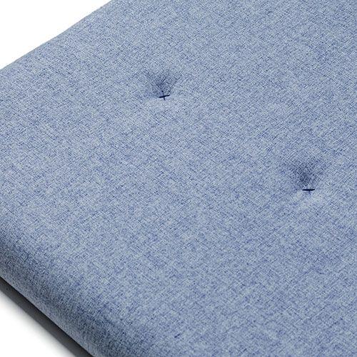 Clark Bedhead Blue