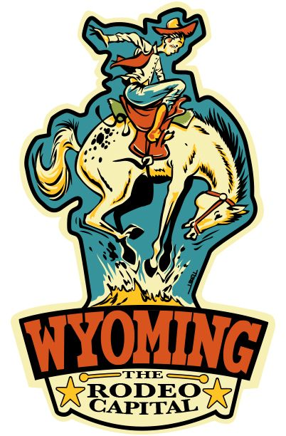 Wyoming Cheyenne Frontier Days Pinterest Cas