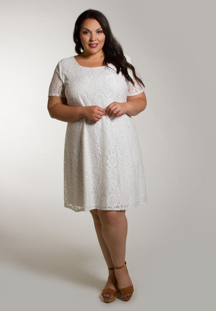 35 Best Plus Size Wedding Dresses Images On Pinterest Homecoming