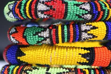 ndebele traditional attire - Google Search