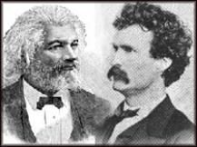 Lesson Plan Introducing the Essay: Twain, Douglass, and American Non-Fiction. This lesson plan serves as an introduction to American literary non-fiction writing and focuses primarily on teaching some basic approaches to recognizing rhetorical strategies adopted for persuasive effect in essays and non-fiction. The lesson plan concludes with some suggestions for essay topics and websites that provide guidance in writing essays.