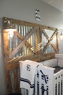 618 Best Images About Rustic Rooms On Pinterest Baby