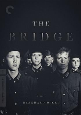 August 6, 2015. The Bridge (Die Brücke). http://libcat.bentley.edu/record=b1418628