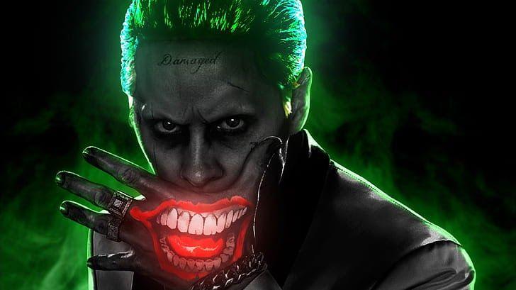 Hd 3d Wallpaper Joker 4k Wallpaper For Pc 4k 1080p 2k 4k 5k Hd Wallpapers Free Download Wallpaper Download 742 In 2020 Joker Wallpapers Joker Images Joker Photos