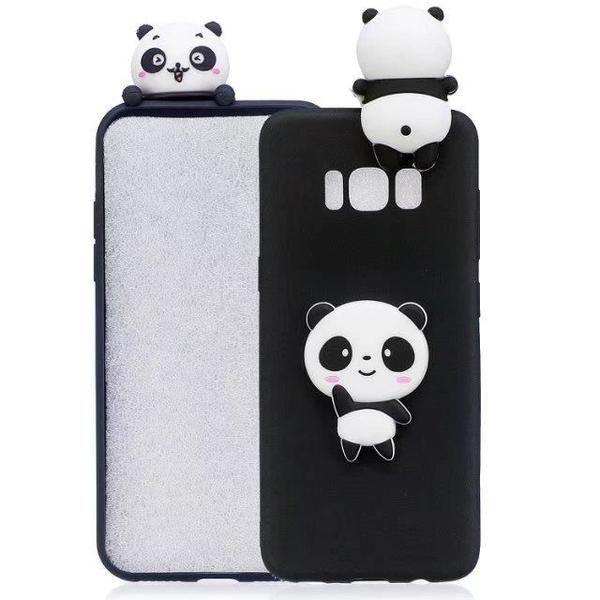 coque samsung a5 panda | Samsung j3, Samsung, Panda