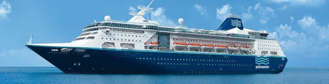 Ofertas en www.viajesviaverde.es: Pullmantur Cruceros - Oferta especial hasta el 9 M...