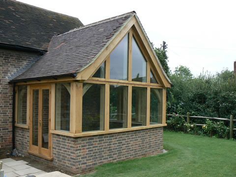 ground floor extensions on sussex style houses - Google Search
