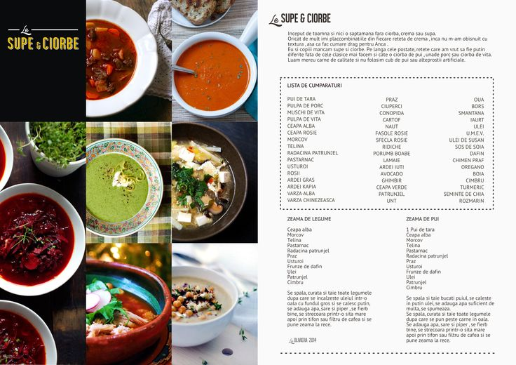 Le Supe & Le Ciorbe